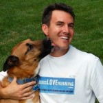 Dogs Love Running!: Helping Pets Live Longer and Behave Better Through Exercise (Exclusive Q&A with John Reh, Founder and President)