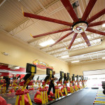 Franchise Chatter's Top Fitness Franchises of 2012