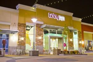 TCBY Exterior Photo
