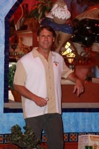 John Pelletier, Founder of Margaritas Mexican Restaurant