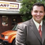 Smart Tax Seeks to Attract Experienced Tax Preparers with Substantial Franchise Incentives, Says CEO Nick Rizzi