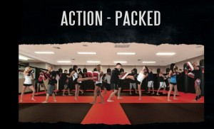 Victory MMA and Fitness Franchise Photo
