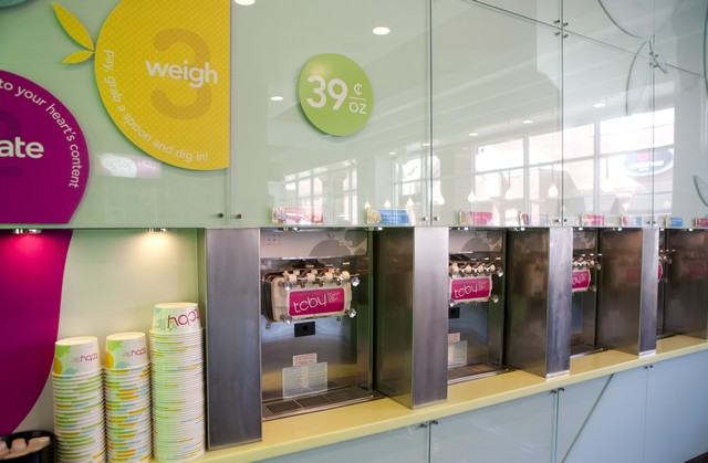 Tcby ceo talks about the originial frozen yogurt franchise opportunity tc publicscrutiny Choice Image