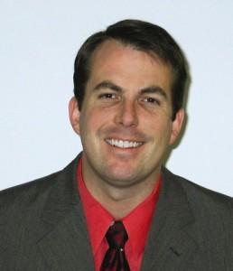 Brent Alvord, President of Lenny's Subs Shop