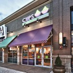 CUPS Frozen Yogurt – That's Hot, a New Franchise with a Club-Like Atmosphere and Edgy Vibe, Created by the Largest U.S. Franchisee of T.G.I. Friday's