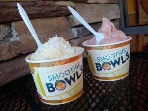 Robeks Smoothie Bowls Photo by Jennifer W. (Yelp.com)