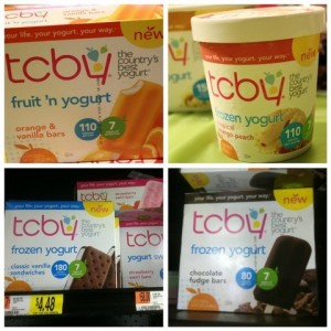 TCBYGrocery Product Photo by momendeavors.com