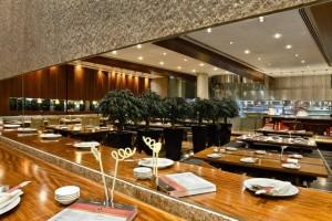the noodle house Restaurant Interiors