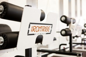 Iron Tribe Fitness Facility