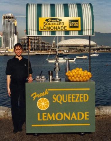 Lemon Heaven Photo (First Cart)