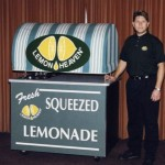 The Early Days of Lemon Heaven (Affordable Beverage Franchise):  From Zero to $218,000 in Sales (1996 to 1997)