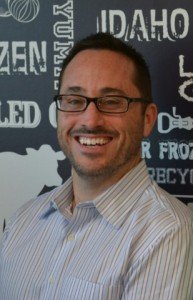 Michael Mabry, Director of Franchise Sales for MOOYAH