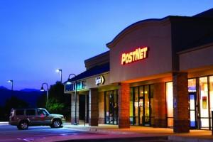 PostNet Store Exterior