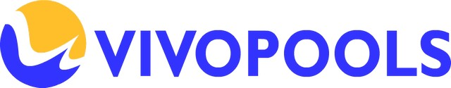 Vivo Pools Logo