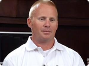 Bill Knight, VP of Franchise Development for Chem-Dry