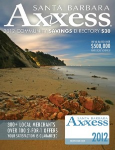Axxess, a Promotional Marketing Franchise