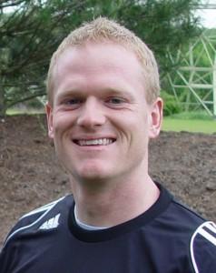 Jason Webb, Co-Founder of Soccer Shots