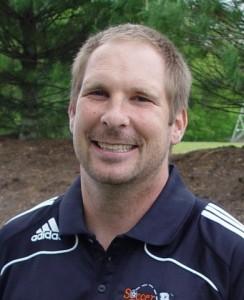 Jeremy Sorzano, Co-Founder of Soccer Shots