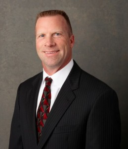 Jon Sorber, Executive Vice President of TWO MEN AND A TRUCK®