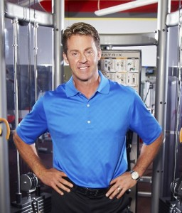 Peter Tauton, Founder and CEO of Snap Fitness