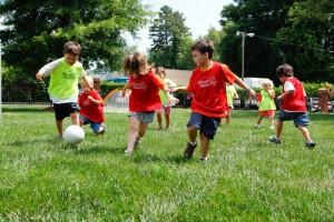 Soccer Shots Photo