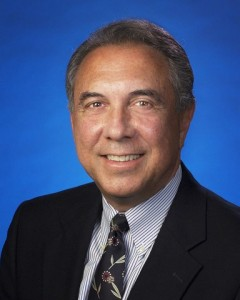 Tony Gioia, Chairman and CEO of Togo's
