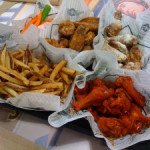 FDD Talk: Average Net Sales, Operating Expenses, and Operating Profits of Wingstop Restaurants