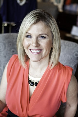 Anna Phillips, Founder and CEO of The Lash Lounge