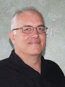Dom Cirello, owner of Bookkeeping Express serving the East Tampa Bay, Fla. region