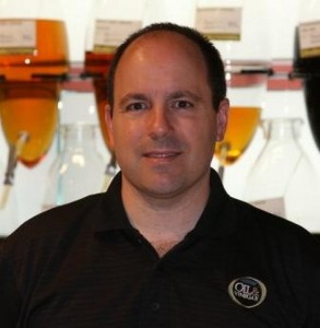 Matt Stermer, President and CEO of Oil & Vinegar USA