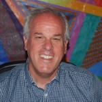 Exclusive Interview with Mike Mooslin, President of Color Me Mine, Originator of the Paint-It-Yourself Ceramics Concept