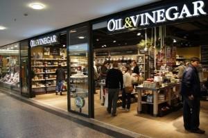 Oil & Vineger Muehlheim Store Front