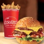 Franchise Costs 2013: Detailed Estimates of MOOYAH Franchise Costs (2013 FDD)