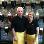 Exclusive Q&A with Terry and Dana Hunter, Husband and Wife Franchisees of the Oil & Vinegar Store in Asheville, North Carolina