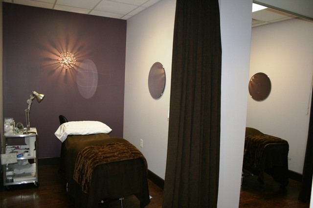 The Lash Lounge Treatment Rooms