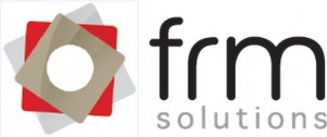 FRM Solutions Logo