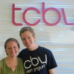 I Try Not to Think of TCBY as a Seasonal Business, Says Rick Green, Owner of a TCBY Shop in Greenwood Village, Colorado (Q&A)