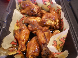 Wing Zone photo by cerebralcereal