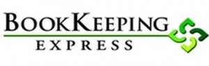 BookKeeping Express Logo