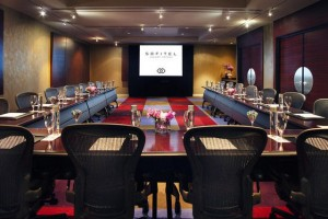 Conference Room at Hotel Sofitel