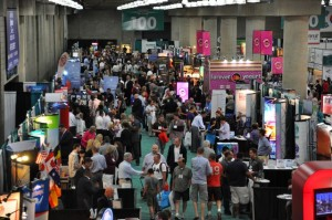 International Franchise Expo 2012