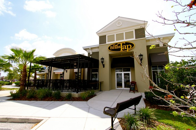 The Brass Tap Exterior Photo