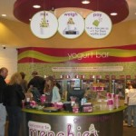 Fro-Yo Files:  Eventually, the Number One and Two Frozen Yogurt Franchises Will Take the Majority of the Market, Predicts Michael Mudd of Menchie's