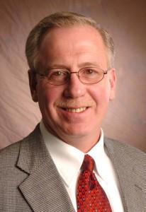 Mike Shattuck. President of FOCUS Brands International