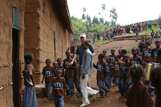 EmbroidMe T-Shirts in Ethiopia