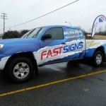 FDD Talk: Average Annual Gross Sales and Profit and Loss for FASTSIGNS Centers