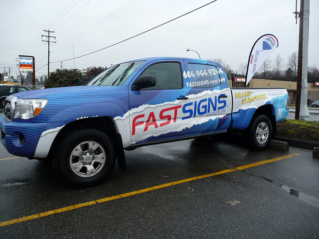 FASTSIGNS Photo by Fastsigns Coquitlam