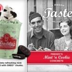 FDD Talk 2.0: Estimated Initial Investment for a Freddy's Frozen Custard and Steakburgers Restaurant (2012 FDD)
