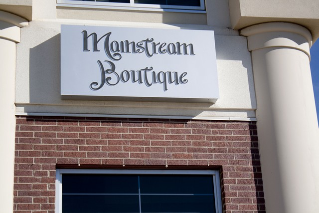 Mainstream Boutique Franchise