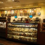 FDD Talk: Sales Distribution and Cost Factors for Einstein Bros. Bagels Restaurants (2012 FDD)